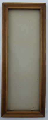 LIJST MODEL A VOOR 3 TEGELS 13 x 13 cm